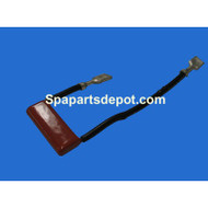 Discontinued Resistor for heater contactor