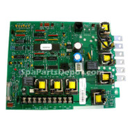 Cal Spas Circuit Board OG3000R1A  30 Day Warranty