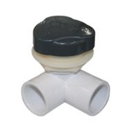Caldera Spas Water Valve Kit Complete, Part # 74823