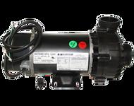 Caldera Spas Relia-Flo Pump 1.5HP, 230V, 1 SPD, - 72992