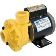 """Waterway Iron Might Circulation Pump 1/8 hp, 230V, 1.5"""""""