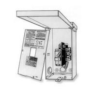 Spa & Hot Tub 50 Amp 4 - Wire GFCI Service Disconnect, - 301758