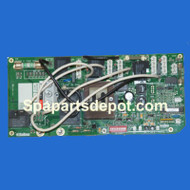 Master Spas MS1600 PC BOARD X801115