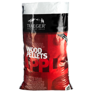 APPLE BBQ PELLETS - 20 LBS. - PEL313