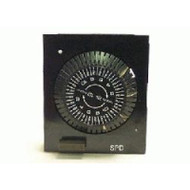 Time Clock, 220V, Intermatic, Part # E1020-220