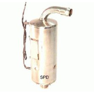 *Dimension One Lo Flo Heater 1.0/4.0KW