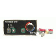 *Sundance Systems 400EV Topside Control No/Blower