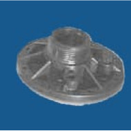"Caldera Relia Flo FMHP 1.5"" front cover, side discharge"