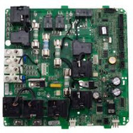HydroQuip Outdoor Universal 8-Key Circuit Board, Part # 33-0027-K