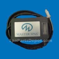 Master Spas Del Corona Discharge Ozonator - X320050