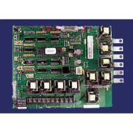 Caldera Spas 9100R1A  Circuit Board (RIBBON CABLE) - 008044