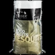 MESQUITE BBQ PELLETS - 20 LBS. - PEL305