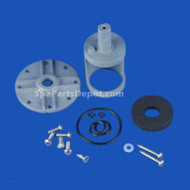 Hot Spring / Tiger River, Valve Diverter Kit,  Pre-1994 - 20339