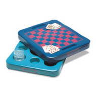 Kool Tray, Checker Board