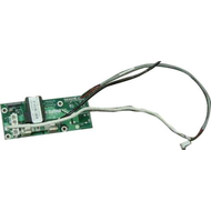Master Spas External PC Board For MS 501/1500/1600, Part # X300006