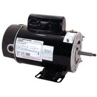 A O Smith Pump Motor 2 speed 1.5HP 115V BN50/BN60