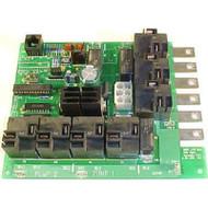 Circuit Board LX-15 Alpha. Rev 5.31