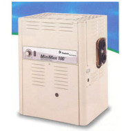 Minimax 100 ELECTRONIC DSI Natural Gas