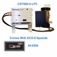 Hydro Quip Lo-Flo Circulation Economy Control System CS7506-U-LFC
