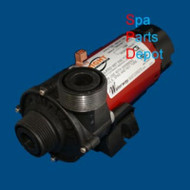 Waterway Tiny Might Circulation Pump 1/16 hp 240V No Union