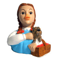 Wizard of Oz Dorothy Gale CelebriDuck - 81007