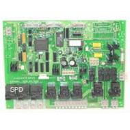 Sundance Spas 850 Circuit Board. 1997 or newer w/Perma Clear. - 6600-028