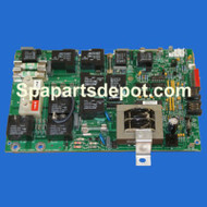 Balboa BOARD, 2000LE/M7 DIGITAL (M7 TECHNOLOGY) 52320