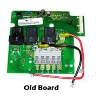 Caldera Spas, Hot Spring, Tiger River Watkins IQ 2020 Heater Relay Board 74618 / 77119