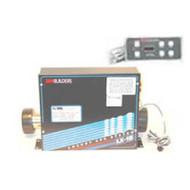 LX-15 Control, 240V, 30/50 Max Serv, 5.5KW