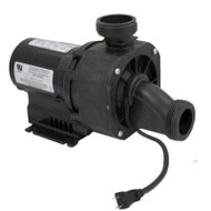 Gemini Plus II Series Bath Tub Pump 120 Volt 12.5 Amps With Air Switch - 0060F88C NR4A-C