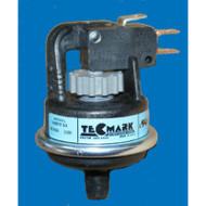 TecMark Switch Preset Vacuum 300WI - ELE09903071 - V4001P-DX