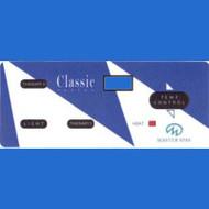 Master Spas Classic/Century Series Overlay X506000