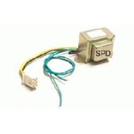 LX-10/15 Light Transformer w/plug 110/220V