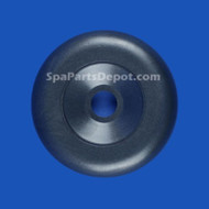 "Cal Spa Charcoal Diverter Valve Cap 2"" - PLU21300634"