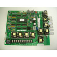 Discontinued Caldera Spas Balboa 9110  control board (Ribbon Style) Processor: STDDIGR1A - 50768