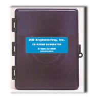 JED 603 CD Pool Spa / Hot Tub Ozone Generator w/ Air Pump