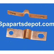 Master Spas Copper Heater Straps X802150