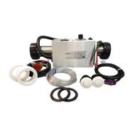 Hydro Quip 240 Volt Pneumatic Air Spa Hot Tub Control - CS800-B2