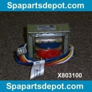 Master Spas 240V Transformer Balboa Instruments (30270-2) X803100