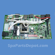 Master Spas PC BOARD MS5000 - X801095