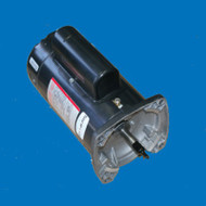 A. O. Smith 3/4 HP 115/220 Volt 1 Speed Motor - QC1072