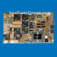 Master Spas PC BOARD, MAS 460 - X801040