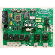 Sundance Spas 800/850 Circuit Board. 1995: 1 or 2 pump - 6600-014