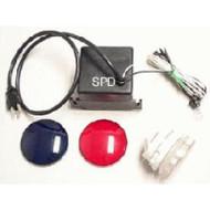 Be-Lite Spa Light w/cord AMP Plug 110/12V (specify cord type)