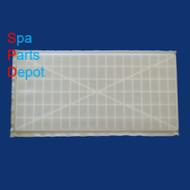 Master Spas Flat Filter - 2004 To 2006 - X268901