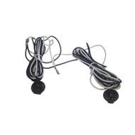 "Cable Dual Light Sockets 16"" MTA (MSPA-MP LINE) 9920-400497"