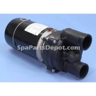 Discontinued Softub Ultraflo Pump 1hp 115v 1 5 Slip