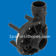 "Caldera Spas Relia-Flo  Wet End 1.0HP 1.5"" S/D"