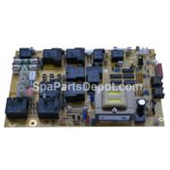 Circuit Board, Bullfrog BF70, Phone Connector - 65-1045