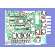 Discontinued Balboa ribbon-type Caldera 9110 & 9115 control board - 50804